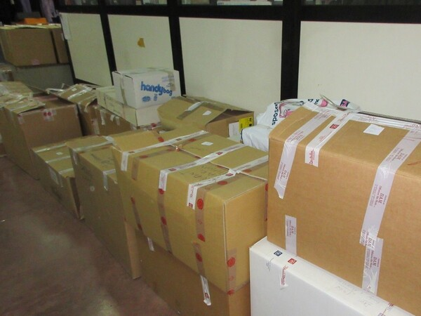 6#5979 Tessuti e accessori in vendita - foto 71