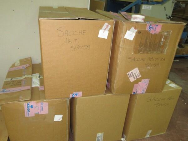 6#5979 Tessuti e accessori in vendita - foto 78
