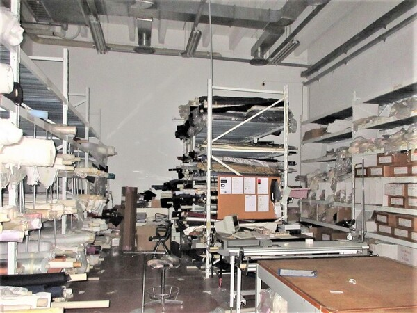 6#5979 Tessuti e accessori in vendita - foto 80