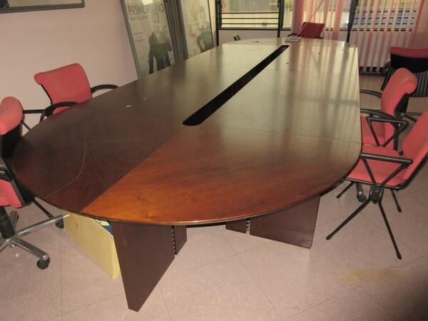7#5979 Attrezzatura da ufficio in vendita - foto 2
