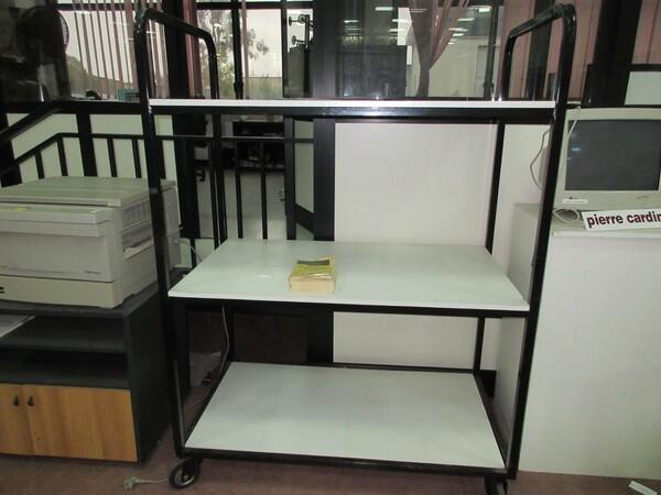 7#5979 Attrezzatura da ufficio in vendita - foto 7