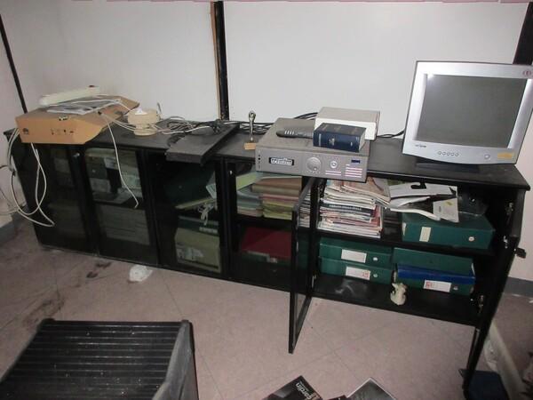 7#5979 Attrezzatura da ufficio in vendita - foto 16