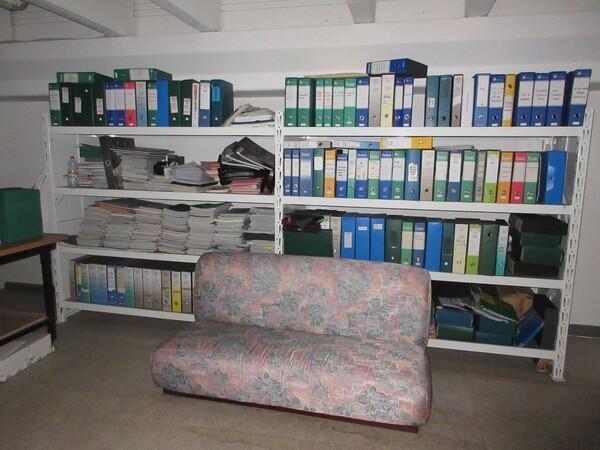 7#5979 Attrezzatura da ufficio in vendita - foto 20