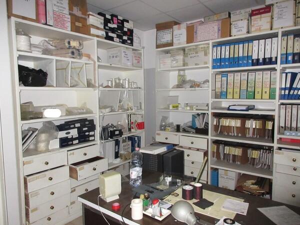 7#5979 Attrezzatura da ufficio in vendita - foto 22