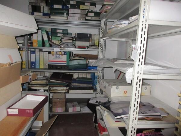 7#5979 Attrezzatura da ufficio in vendita - foto 23