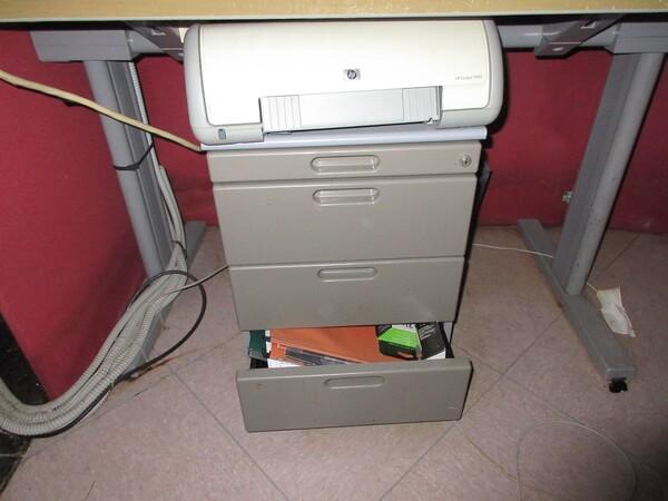 7#5979 Attrezzatura da ufficio in vendita - foto 25