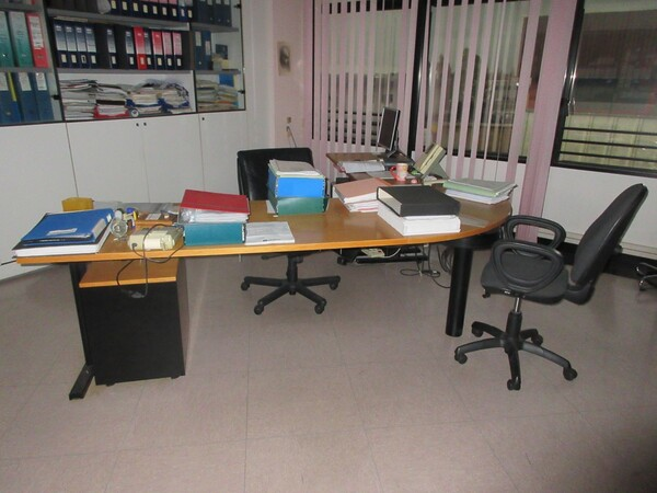 7#5979 Attrezzatura da ufficio in vendita - foto 30