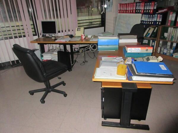 7#5979 Attrezzatura da ufficio in vendita - foto 31