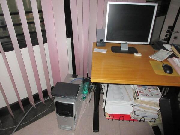 7#5979 Attrezzatura da ufficio in vendita - foto 34