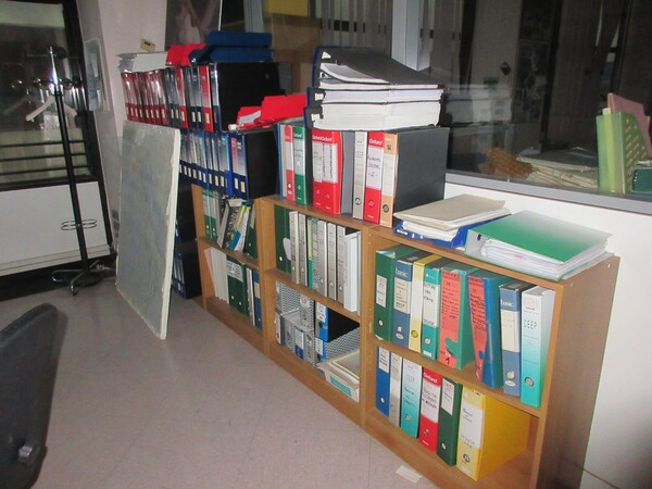 7#5979 Attrezzatura da ufficio in vendita - foto 35