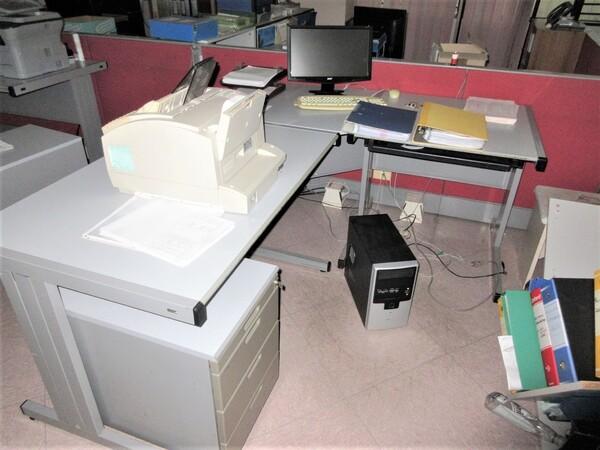 7#5979 Attrezzatura da ufficio in vendita - foto 37
