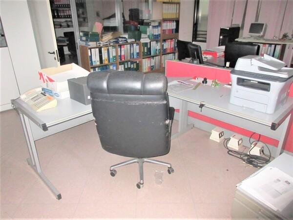 7#5979 Attrezzatura da ufficio in vendita - foto 38
