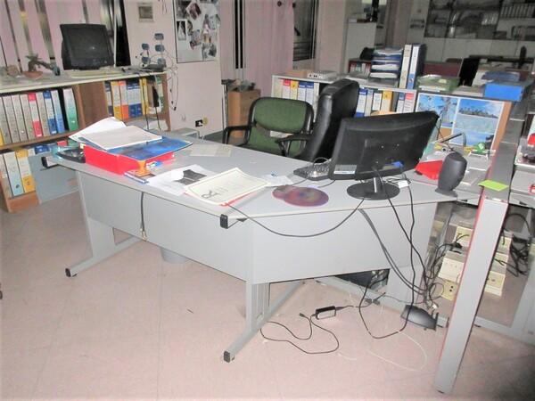 7#5979 Attrezzatura da ufficio in vendita - foto 39