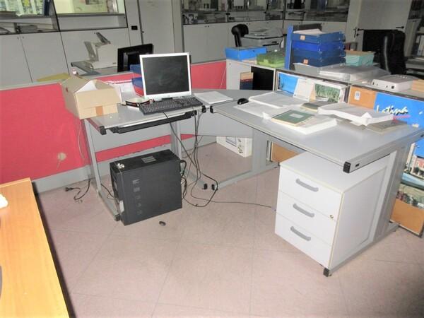 7#5979 Attrezzatura da ufficio in vendita - foto 40