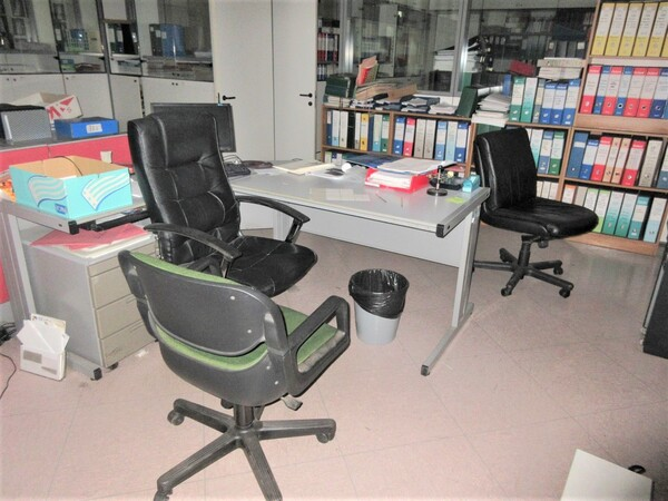 7#5979 Attrezzatura da ufficio in vendita - foto 41