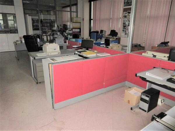 7#5979 Attrezzatura da ufficio in vendita - foto 43