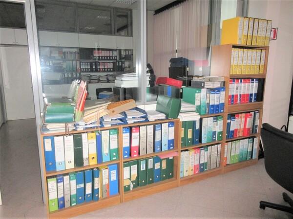 7#5979 Attrezzatura da ufficio in vendita - foto 45