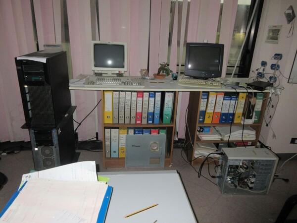 7#5979 Attrezzatura da ufficio in vendita - foto 46
