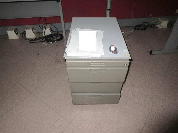 7#5979 Attrezzatura da ufficio in vendita - foto 47