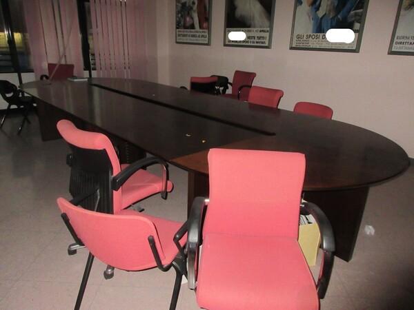 7#5979 Attrezzatura da ufficio in vendita - foto 50