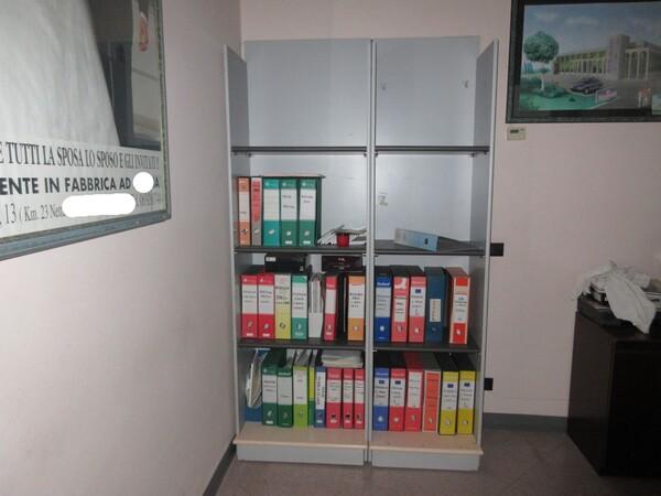 7#5979 Attrezzatura da ufficio in vendita - foto 52