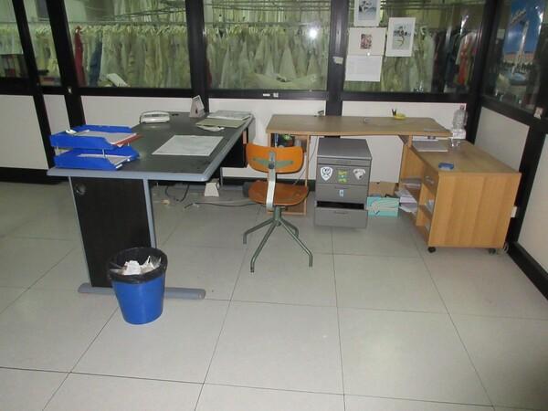 7#5979 Attrezzatura da ufficio in vendita - foto 57