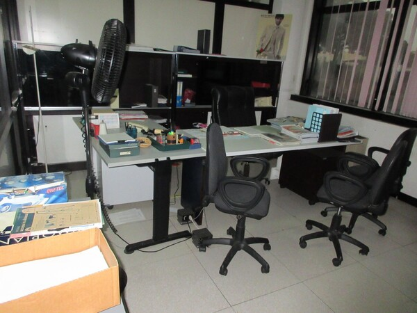 7#5979 Attrezzatura da ufficio in vendita - foto 58