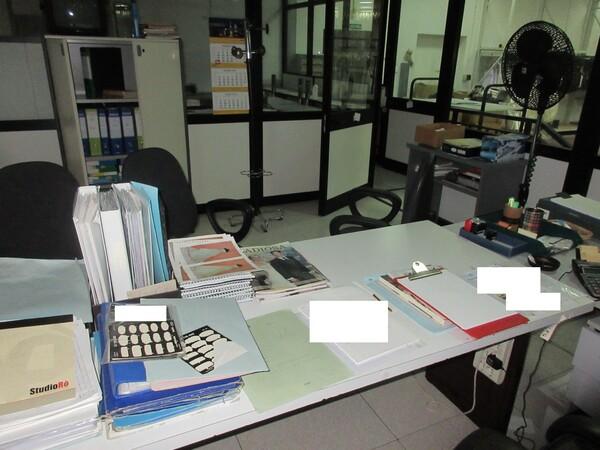 7#5979 Attrezzatura da ufficio in vendita - foto 60