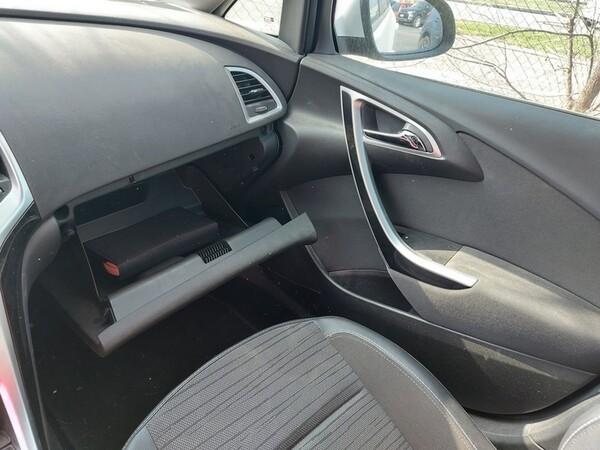 2#5980 Autovettura Opel Astra in vendita - foto 6