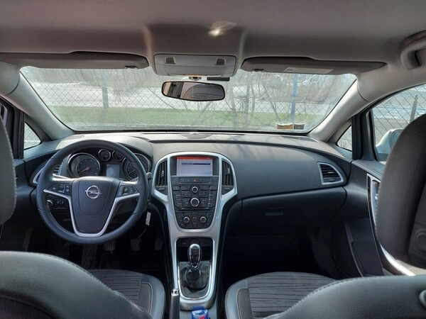 2#5980 Autovettura Opel Astra in vendita - foto 8