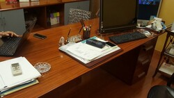 Office furniture and equipment for surveillance activities - Lot 0 (Auction 5981)