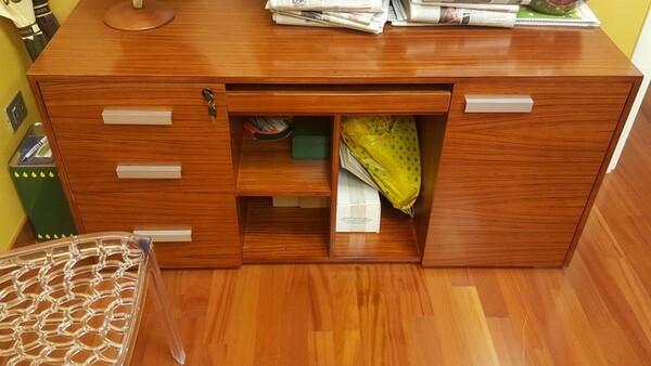 1#5981 Arredi ufficio e attrezzature per attività di vigilanza in vendita - foto 1