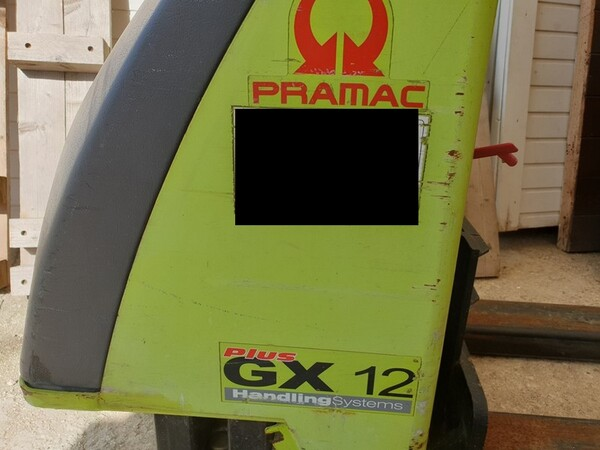 1#5981 Arredi ufficio e attrezzature per attività di vigilanza in vendita - foto 52