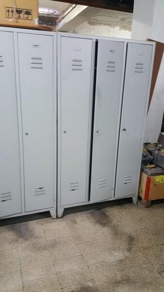 1#5981 Arredi ufficio e attrezzature per attività di vigilanza in vendita - foto 69