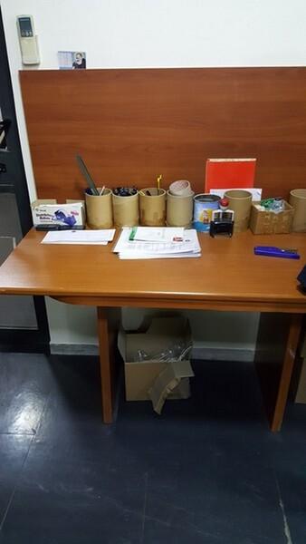 1#5981 Arredi ufficio e attrezzature per attività di vigilanza in vendita - foto 76