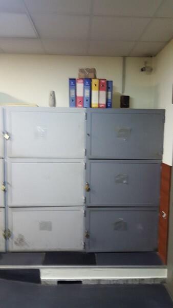1#5981 Arredi ufficio e attrezzature per attività di vigilanza in vendita - foto 78