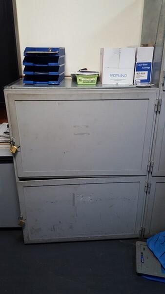1#5981 Arredi ufficio e attrezzature per attività di vigilanza in vendita - foto 79