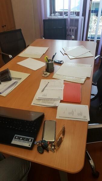 1#5981 Arredi ufficio e attrezzature per attività di vigilanza in vendita - foto 95