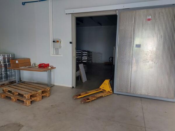 1#5982 Cessione di azienda dedita alla lavorazione e al confezionamento di prodotti ittici in vendita - foto 29
