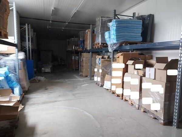 1#5982 Cessione di azienda dedita alla lavorazione e al confezionamento di prodotti ittici in vendita - foto 31