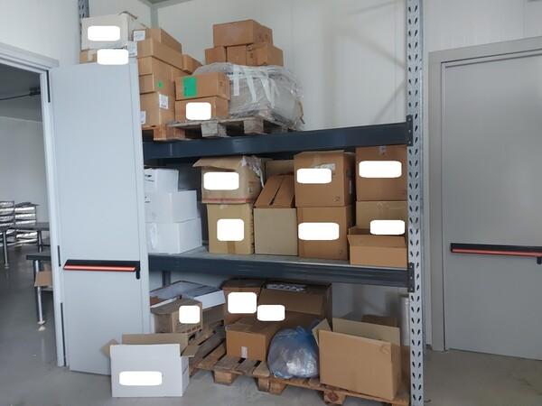1#5982 Cessione di azienda dedita alla lavorazione e al confezionamento di prodotti ittici in vendita - foto 32