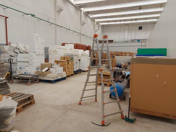 1#5982 Cessione di azienda dedita alla lavorazione e al confezionamento di prodotti ittici in vendita - foto 60