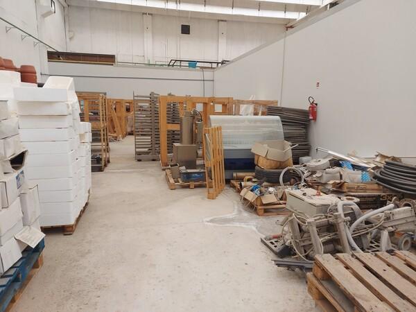 1#5982 Cessione di azienda dedita alla lavorazione e al confezionamento di prodotti ittici in vendita - foto 62