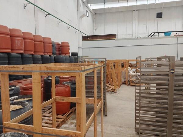1#5982 Cessione di azienda dedita alla lavorazione e al confezionamento di prodotti ittici in vendita - foto 64