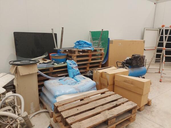 1#5982 Cessione di azienda dedita alla lavorazione e al confezionamento di prodotti ittici in vendita - foto 66