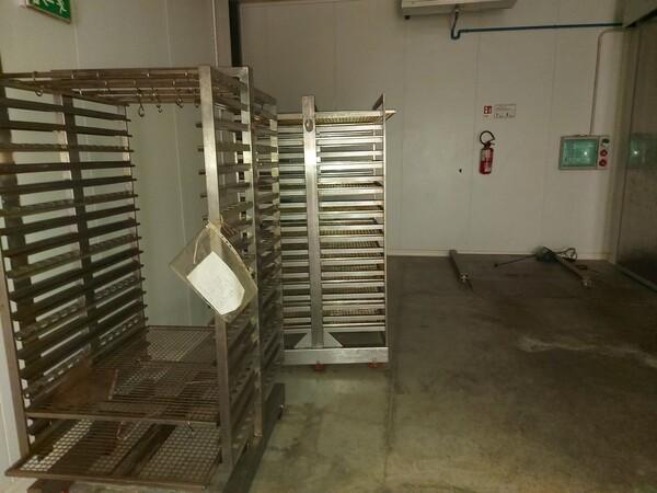 1#5982 Cessione di azienda dedita alla lavorazione e al confezionamento di prodotti ittici in vendita - foto 71