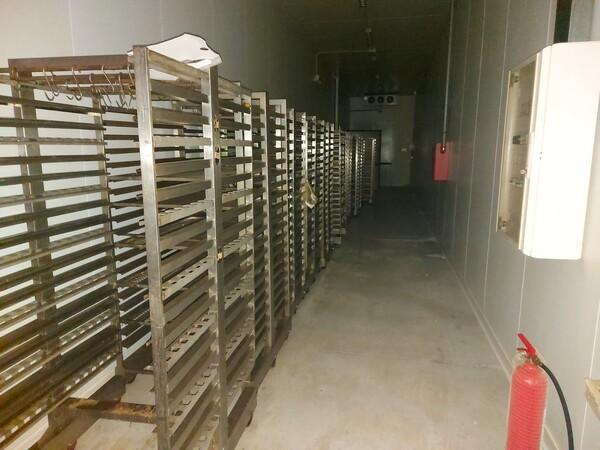 1#5982 Cessione di azienda dedita alla lavorazione e al confezionamento di prodotti ittici in vendita - foto 73