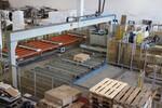 Cessione complesso di azienda dedita alla produzione di mobili in kit - Lotto 1 (Asta 5984)