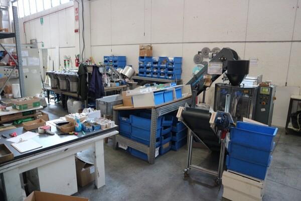 1#5984 Cessione complesso di azienda dedita alla produzione di mobili in kit in vendita - foto 3