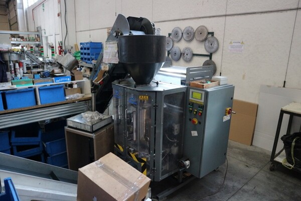 1#5984 Cessione complesso di azienda dedita alla produzione di mobili in kit in vendita - foto 4